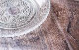 부엌 가구에 있는 최신 인기 상품 무료 샘플 부조 디자인 유리 접시