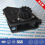 Sujetadores y clips plásticos automotores de la alta calidad con formas variables