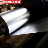 Aluzinc enduit d'une première couche de peinture a galvanisé la bobine de l'acier Coils/Gi Coil/PPGI
