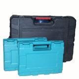機械を作るプラスチック道具箱