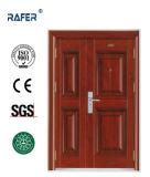 Porta de aço da cor nova (RA-S158)