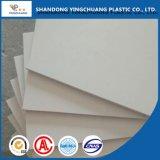 Belüftung-Wand Panel/PVC geben Schaumgummi-Blatt frei