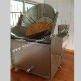 Machine d'aile de poulet Lj-1500 faisant frire