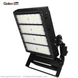 140lm/W 100-277VAC Lumields SMD5050 Meanwell 400W Outdoor Lighting 400 Watts LED Floodlight