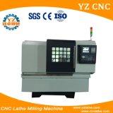 높은 정밀도 자동적인 기우는 침대 CNC 도는 맷돌로 가는 합성 기계
