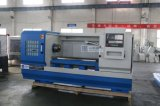 Preço da máquina do torno do CNC de China do torno da precisão (CAK6150X1500)