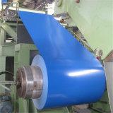 SPCC 0.15-0.6 vorgestrichener galvanisierter Stahlring für Gebäude