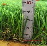 Campo da giuoco del tappeto erboso Using erba artificiale per gli sport