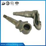 Forjamento de aço quente do ferro feito da venda do OEM para o forjamento do metal