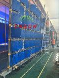 P6 RGB 옥외 실내 사건 (576*576mm)를 위한 Die-Casting 알루미늄 위원회 발광 다이오드 표시