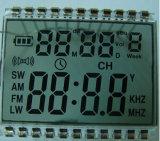 Étalage de TFT LCD utilisé dans l'appareil de cuisine
