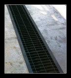Ditch standard Cover con Angle Bar