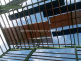 De Bouw van het staal voor de Bouw van het Pakhuis van het Staal met Galvnaized Purlin