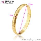 Brazalete del oro de la estrella de la manera de Xuping