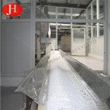 ナイジェリアの自動新しいカッサバ澱粉の製造プラント