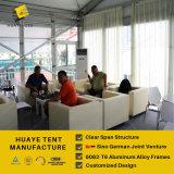 ATPの開いた選手権(hy114b)のためのドイツの品質の二重デッカーのテント