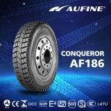 Neumático de Camión marca Aufine con ECE 7.50R16 Neumático de Camión Radial para camionetas