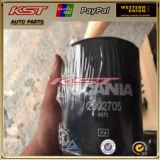 Il camion di Scania parte i filtri dell'olio Hf7535 20532237 1626088200