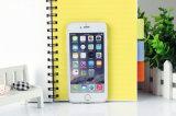 La morbidezza personalizza la cassa del telefono mobile del reticolo per il iPhone