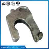 El OEM forjó la forja del acero inoxidable de abierto muere piezas de la forja