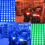 180X3w estágio profissional de parede LED de luz colorida cidade de Lavagem
