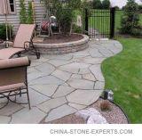 Paracarro Paving Stone del granito per Landscape (YQG-PV1003)