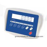 Indicateur de pesage à fonctionnement analogique de l'OIML Tscale Kw indicateur en plastique