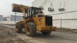 Saleのための使用されたLoader Caterpillar 950gc Wheel Loader