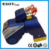 正方形駆動機構の油圧影響のトルクレンチ