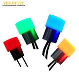 5W RGB LEDピクセルポイントライト