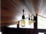 에너지 절약 꾸며진 작은 LED 필라멘트 전구