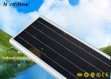 Revérbero solares do diodo emissor de luz do controle esperto do sensor de movimento PIR da garantia de 5 anos
