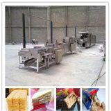 Cialda automatica di Saiheng che fa la linea di produzione della cialda della macchina