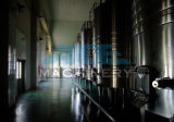 500ガロンのステンレス鋼ワインまたはビール発酵タンク発酵槽