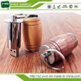 Vara de madeira feita sob encomenda do USB do estilo para relativo à promoção