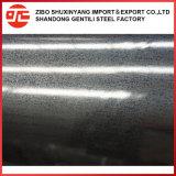 Gi laminato a freddo PPGI della lamiera d'acciaio/lamierino/bobina