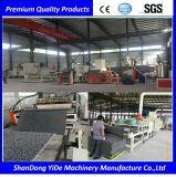 PVC 미끄럼 방지 지면 & 발 매트 플라스틱 생산 라인