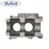 Прецизионный литой алюминиевый корпус механизма низкого давления двигателей детали блока цилиндров