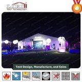 党、大きい屋外のイベントの700人のための結婚式のテント