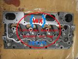 Fabbrica---Pompa a ingranaggi idraulica del motore SA4d102e del caricatore di KOMATSU Wa150-5: 705-56-34690 pezzi di ricambio del macchinario di costruzione