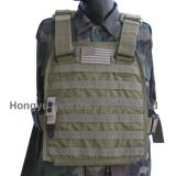 MilitärTactical UHMWPE Bulletproof Jacket für Defence (HY-BA010)