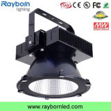 Diodo emissor de luz High Bay Light de IP65 250W 5 Years Warranty Industrial
