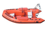 Aqualand 14feet 엄밀한 팽창식 구조 배 /Rib 배 (RIB420B)
