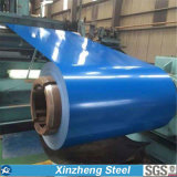 Vorgestrichener galvanisierter PPGI Stahlring für Dach-Material Ral Farbe