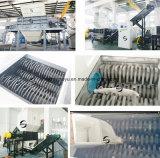 Shredder usado para triturador plástico/plástico