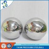 G1000 Chrome углерода шарик из нержавеющей стали для измельчения мельницы