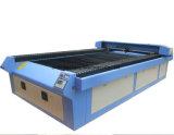 Machine 1390 de découpage de gravure de laser de commande numérique par ordinateur de CO2 pour le papier en bois de forces de défense principale d'acrylique