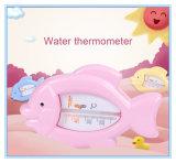 新しいデザインかわいい赤ん坊の風呂の湯の温度の測定