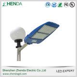 Indicatore luminoso di via del chip 120W LED di lux del ponticello per il sistema chiaro solare