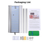 70 La Energía Solar LED Sensor de movimiento de la luz de la pared de la seguridad impermeable al aire libre